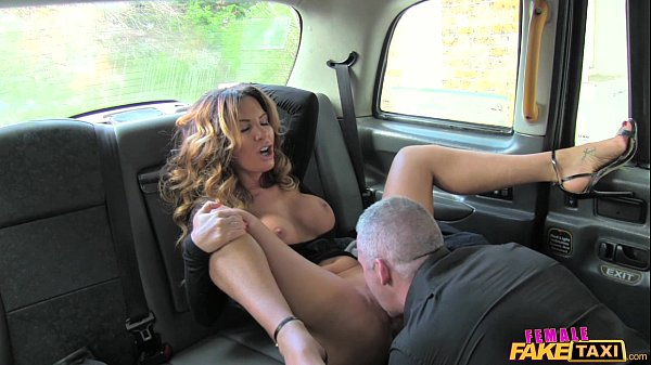 female false taxi tooth driver loves a lubber straight sex