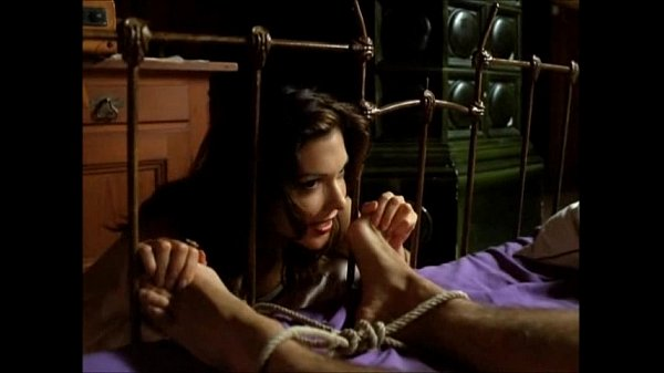 laura harring sucking dougray toes solo male