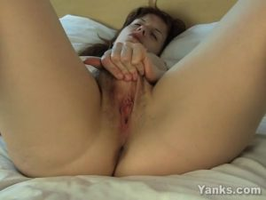 slim titted helena plays stupid thing so love small tits