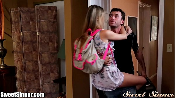 sweetsinner james deen deep pricks staci female friendly