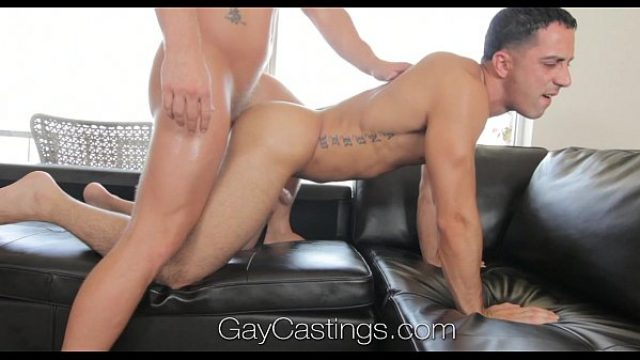 hd gaycastings massive doodle vinnie wishs by pornstar gay