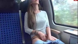 seductive adolescent masturbates herself on t masturbation