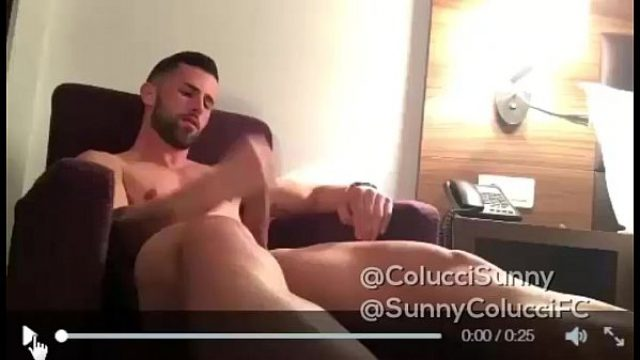 sunnycoluccifc doing well too yummy pornstar gay