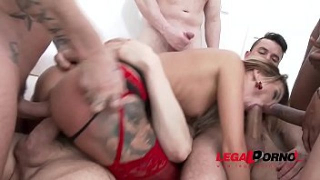 Gangbang Video the katrin tequila orgy the definition by sperm d