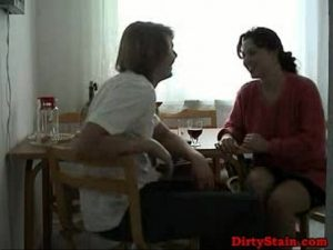 MILF Homemade relationship with neighbors lady too crazy with p