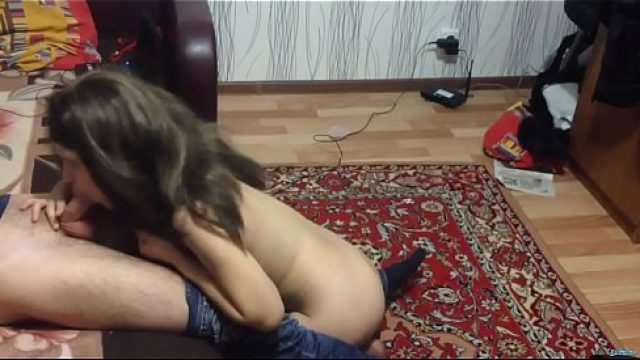 Russian Homemade home sex village sex mega pleasure so enjoy
