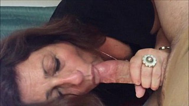 Blowjob Homemade granny homemade amateur